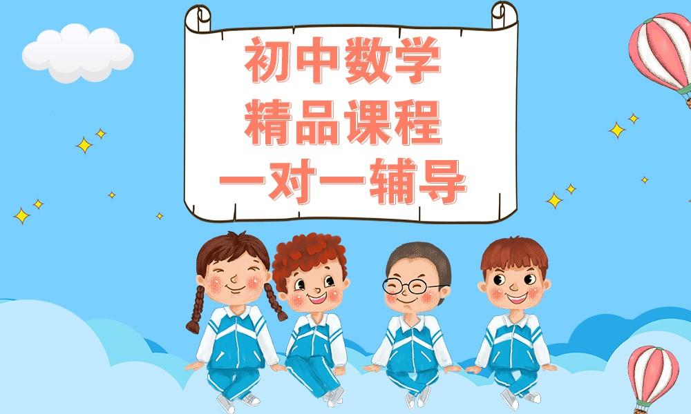 杭州纳思初中数学精品课程