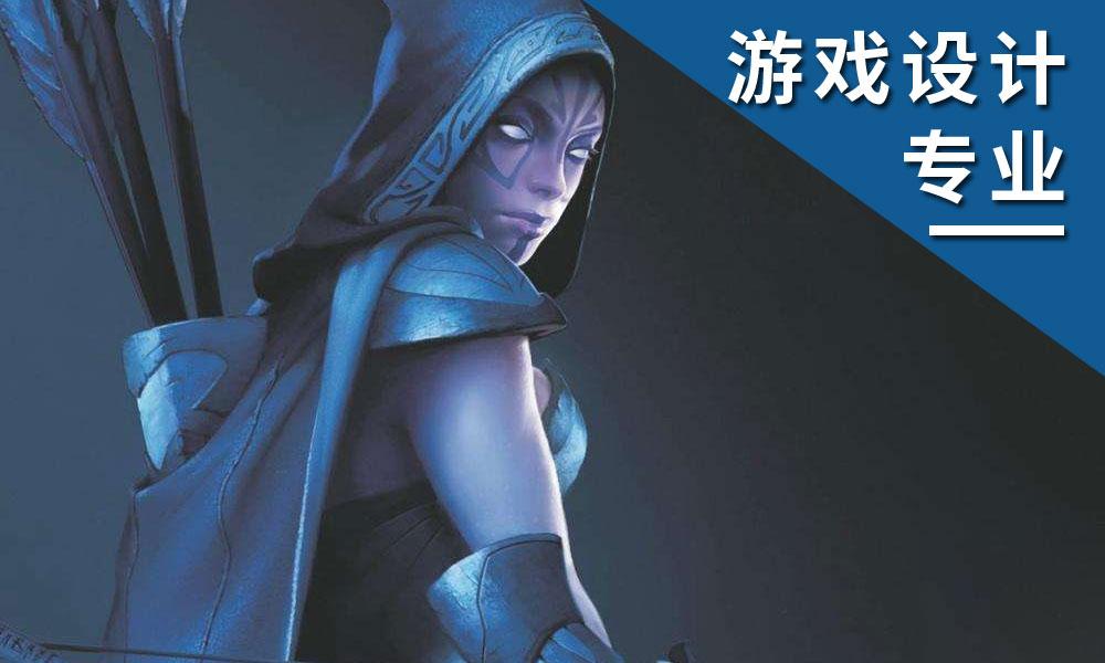 杭州玛雅游戏设计专业培训