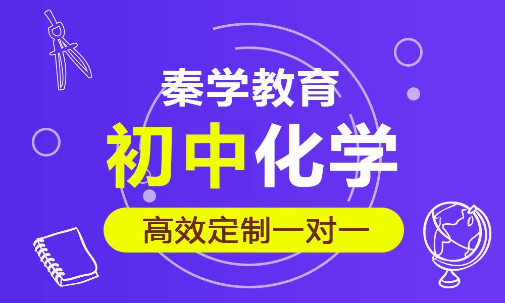 杭州秦学初中化学辅导课