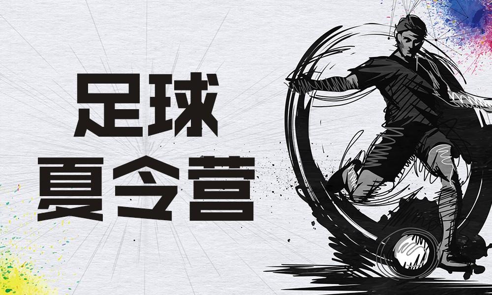 杭州鸵鸟足球夏令营