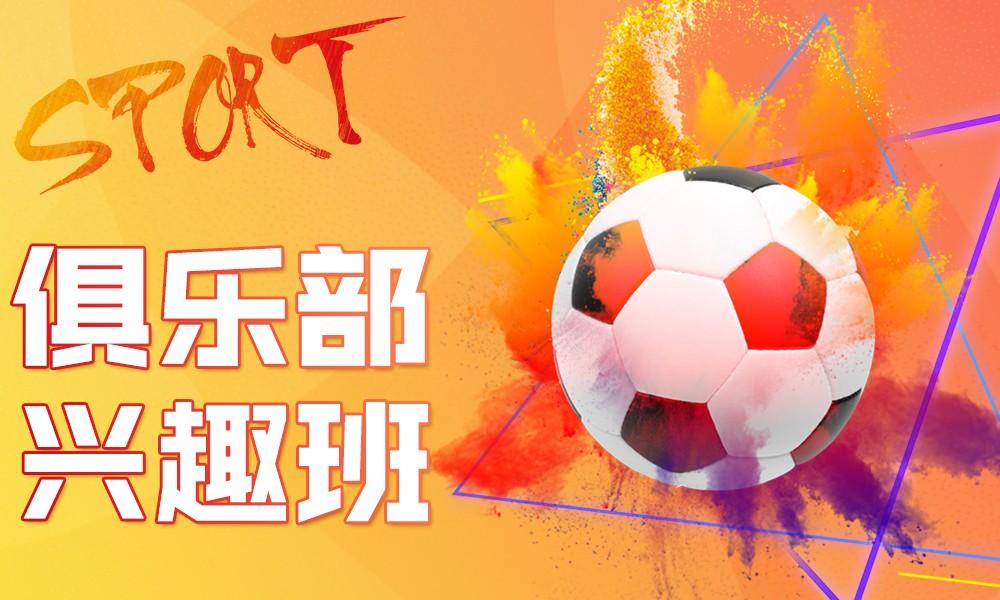 杭州鸵鸟足球兴趣班