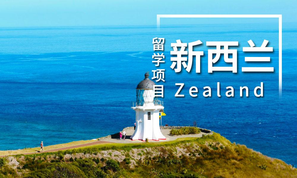 杭州澳际新西兰留学项目