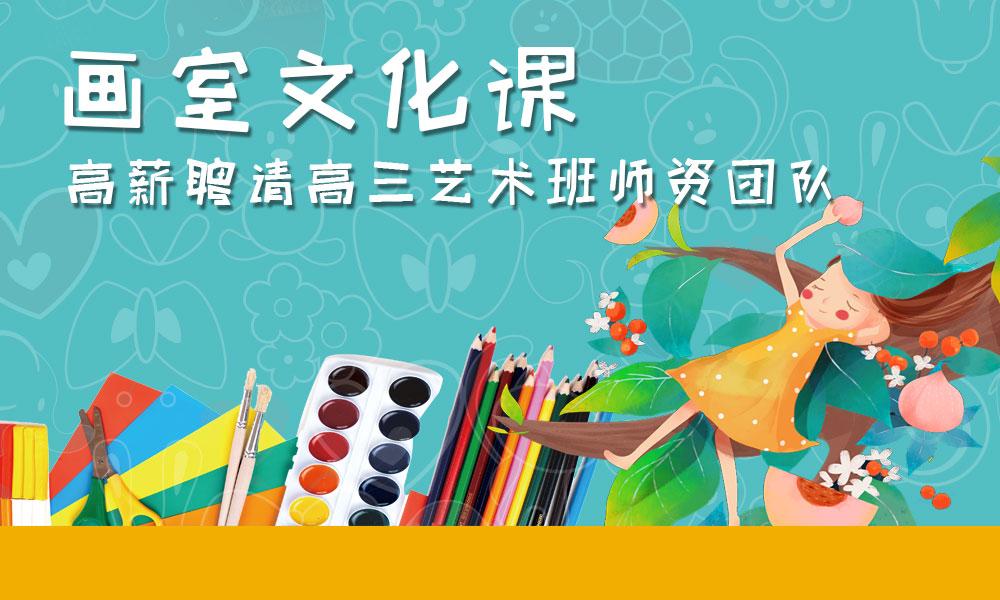 杭州南北朝画室文化课