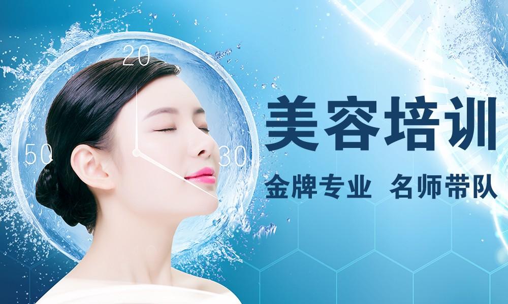 杭州金莎专业美容培训