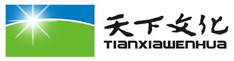 杭州天下文化艺术教育Logo