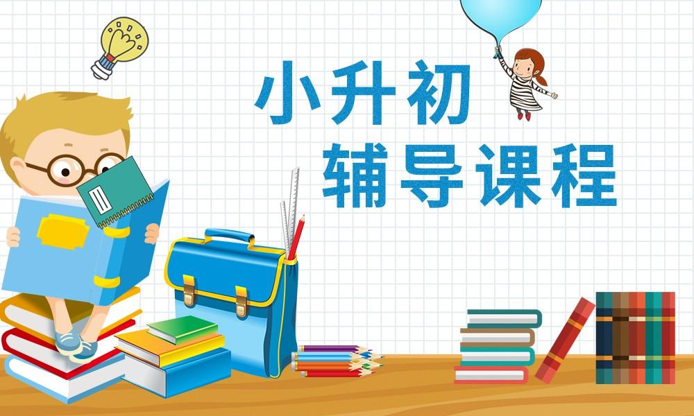 广州卓越小升初辅导课程