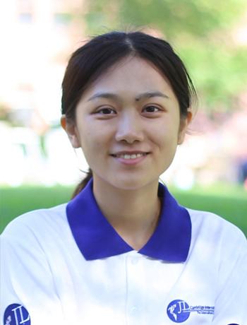 Kelsey Huang