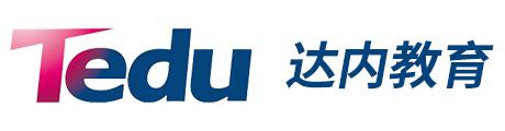 广州达内教育Logo