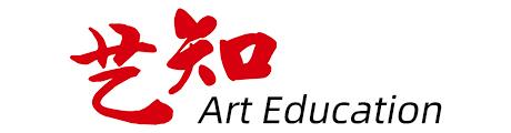 广州艺知传媒艺考Logo