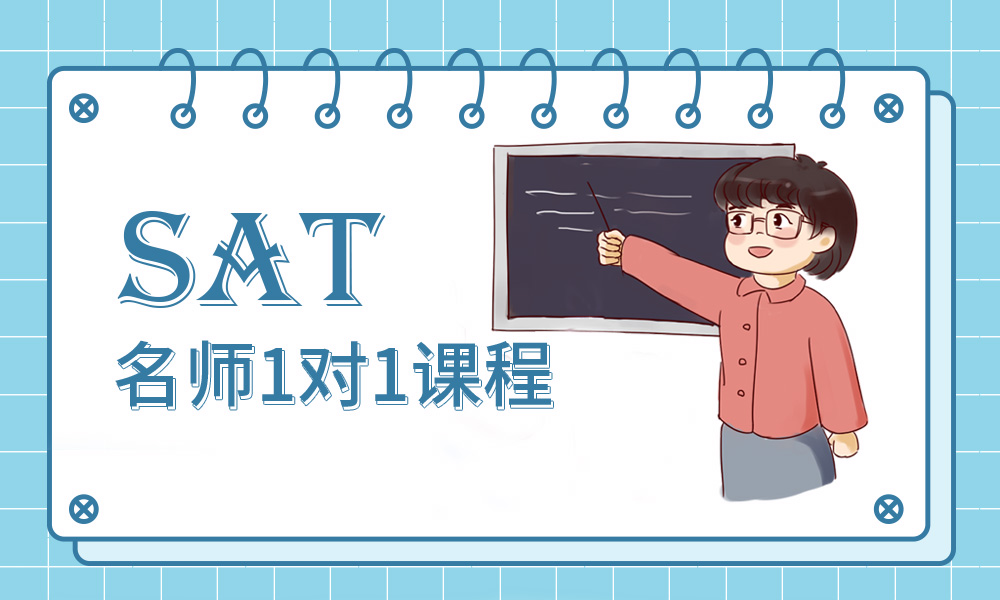 广州天道新SAT名师1对1课程