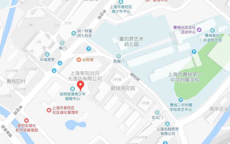 JL剑桥国际教育上海办事处
