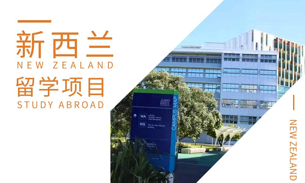 广州威久新西兰留学项目