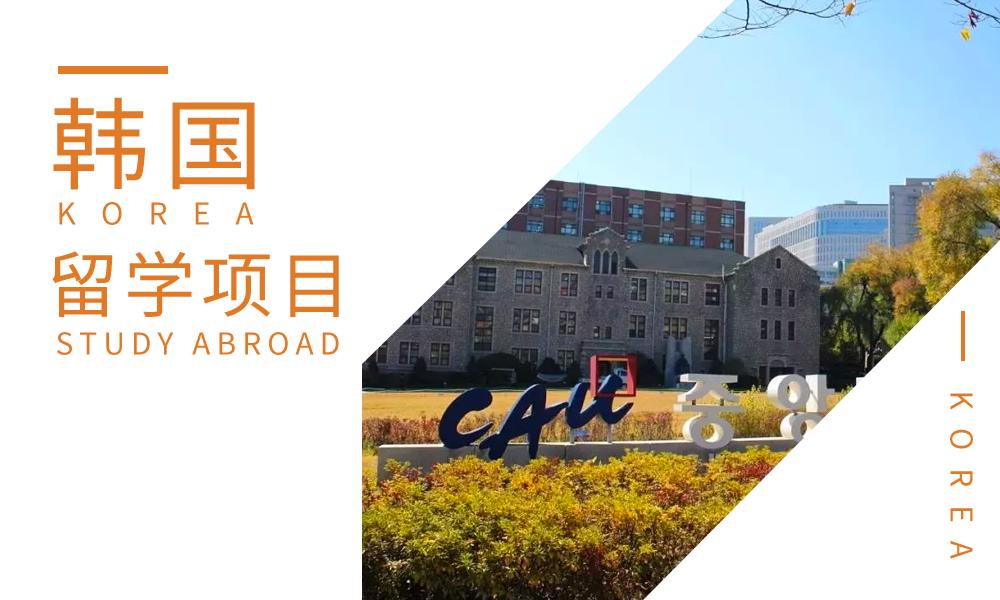 广州威久韩国留学项目