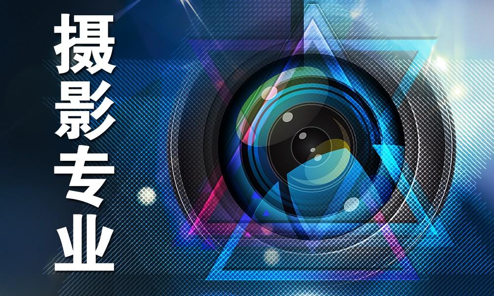 广州ACG摄影专业留学