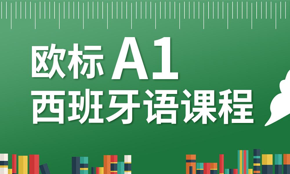 深圳圣雅阁西班牙语A1课程