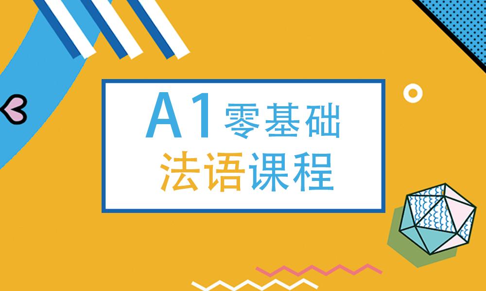 深圳兰登A1零基础课程
