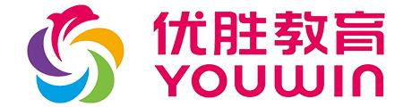 深圳优胜教育Logo