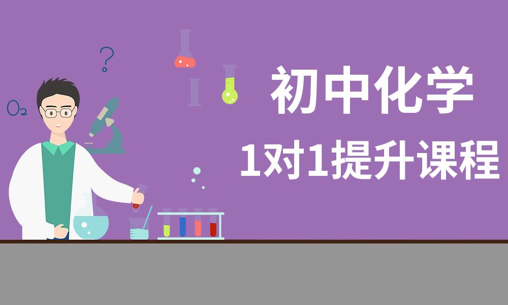 深圳星火初中化学1对1提升课程