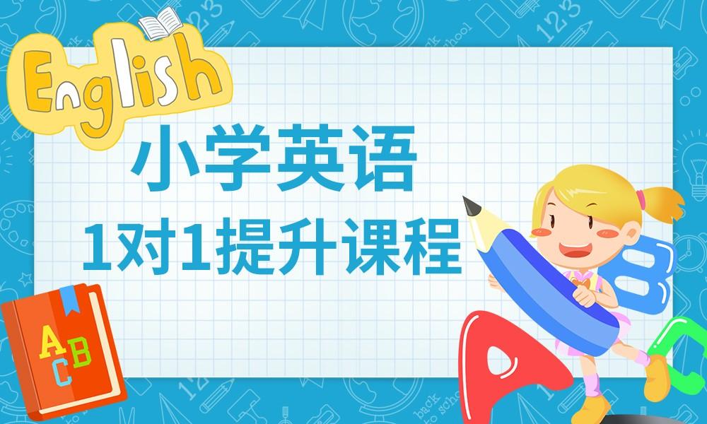 深圳星火小学英语一对一提升课程