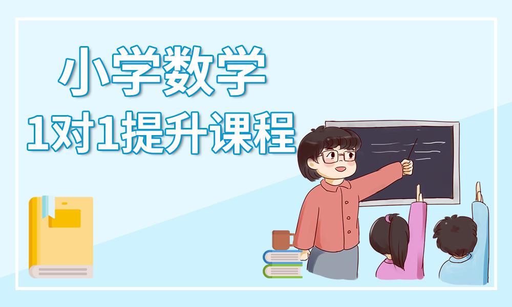 深圳星火小学数学一对一提升课程