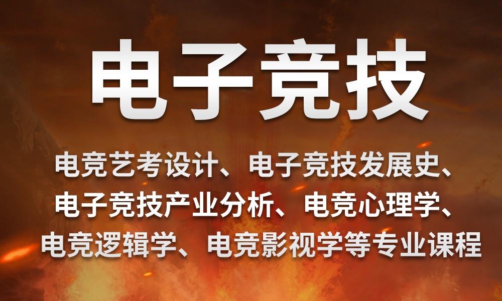 深圳六艺电子竞技专业课程