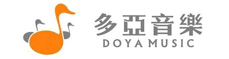 深圳多亚音乐Logo