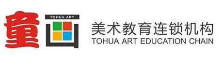 深圳童画教育Logo