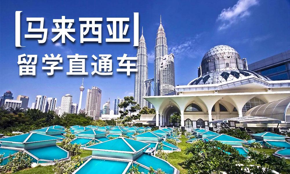 深圳立思辰马来西亚留学项目