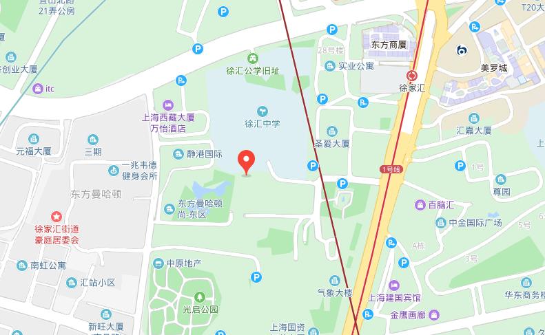上海澜大教育圣爱校区