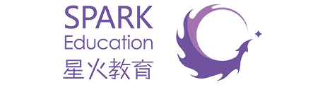 广州星火教育Logo