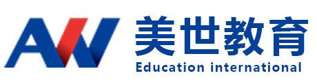 天津美世留学Logo