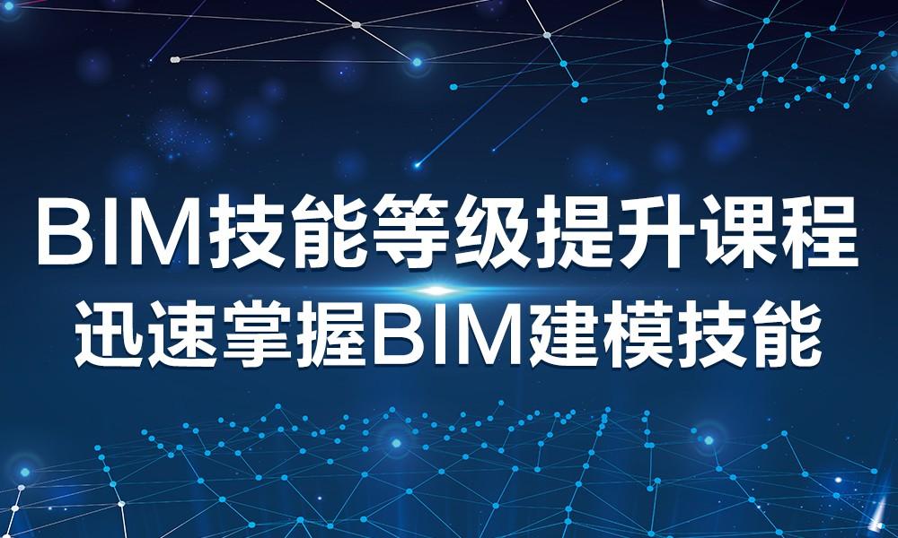 天津大立BIM等级提升课程