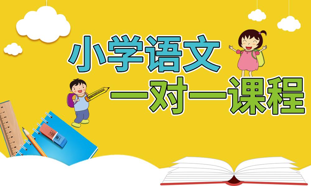 天津优昂小学语文一对一课程