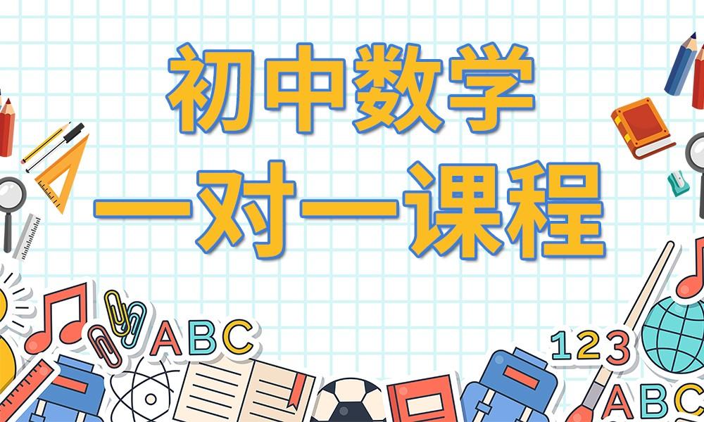 天津优昂初中数学一对一课程