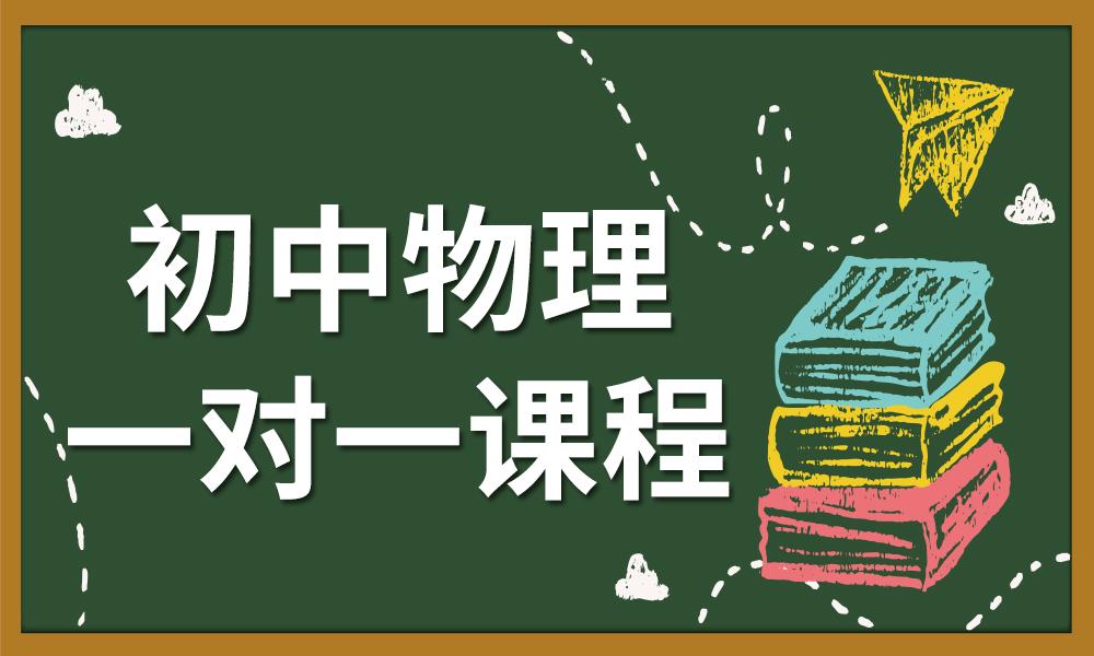 天津优昂初中物理一对一课程