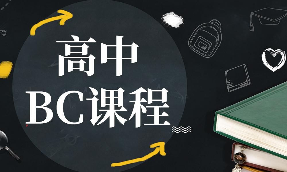 天津泰达枫叶高中BC课程