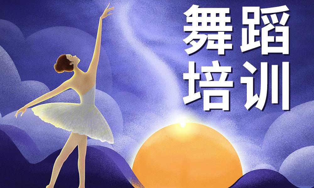 天津大声舞蹈培训课程