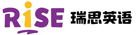 广州瑞思英语Logo