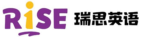 兰州瑞思学科英语Logo