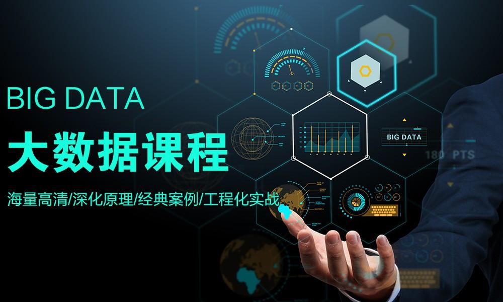 深圳千锋大数据V5.0班