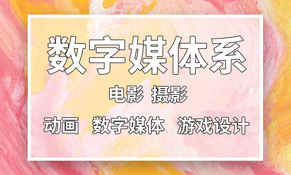 上海品思国际艺术数字媒体系