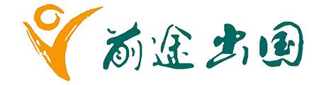 济南新东方前途出国留学Logo