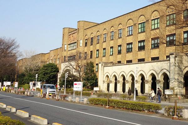 热门留学院校