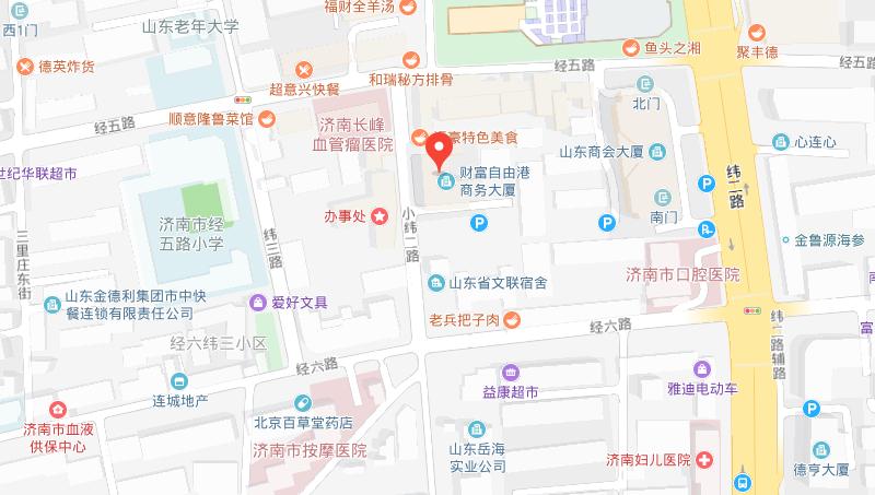 山东国奥棋院大观园校区
