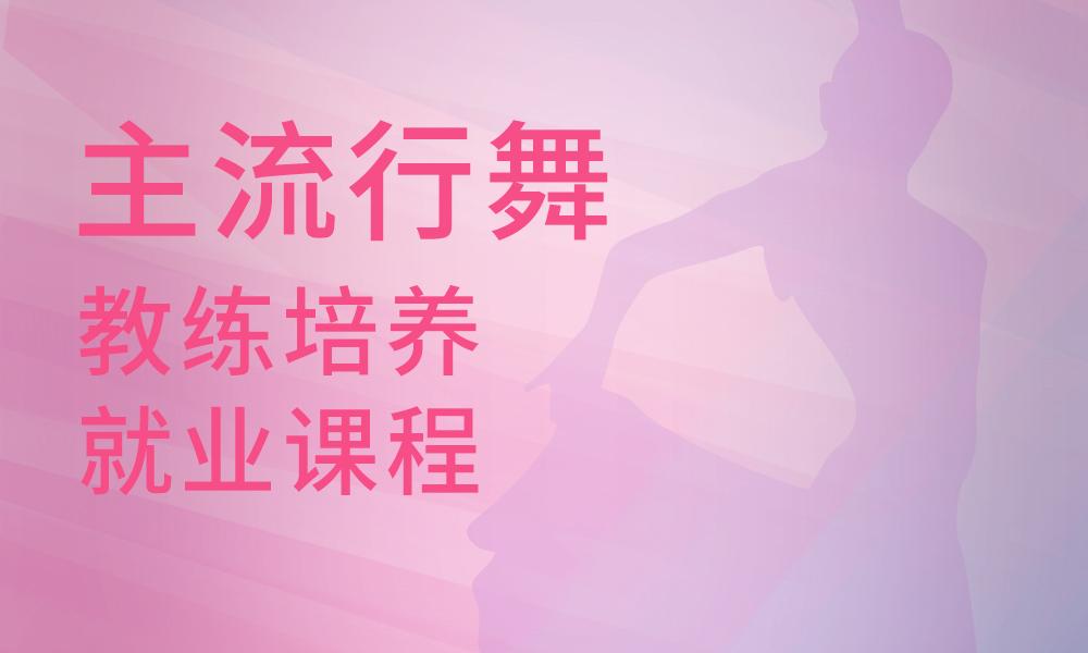 济南瑞人华主流行舞培训课程