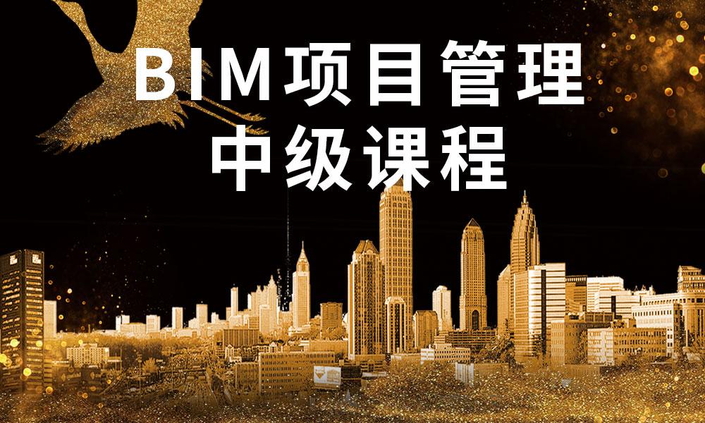 济南学尔森BIM项目管理中级课程