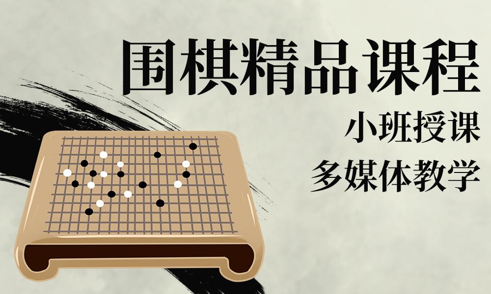 山东国奥围棋精品课程
