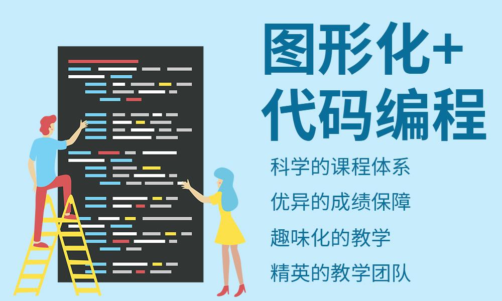 山东可达鸭图形化+代码编程