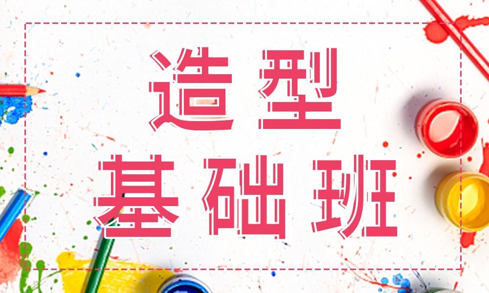 济南杨梅红造型基础班(必修)