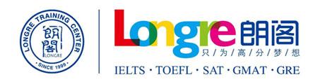 青岛朗阁教育Logo